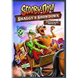 Scooby Doo: Shaggys Showdown [DVD] [2017]